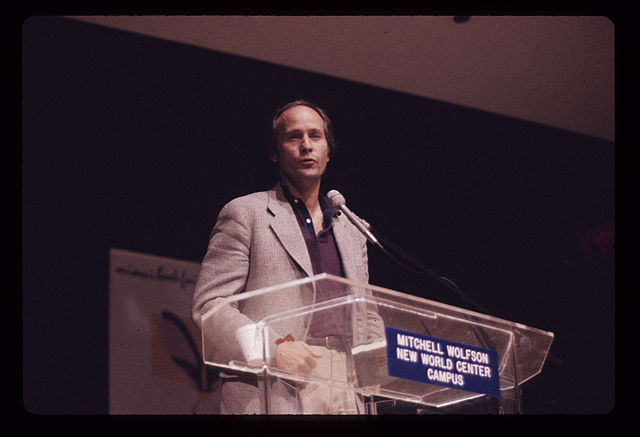 Foto Richard Ford